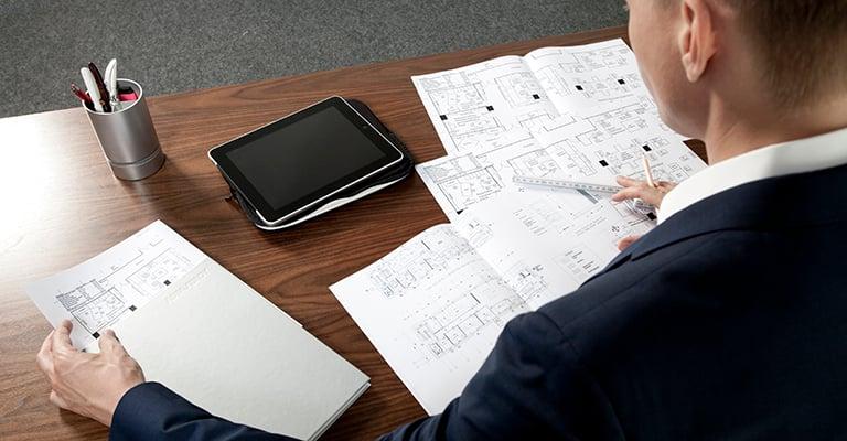 Forberedelser av riktig adgangskontroll går bedre i samarbeid med en leverandør.
