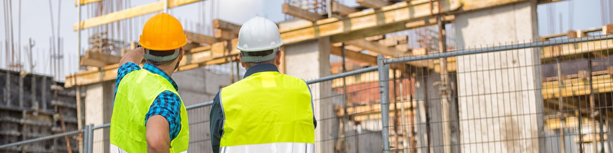 Prosjektleder bør begynne tidlig å vurdere valg av lås- og adgangssystemer i byggprosjekter.